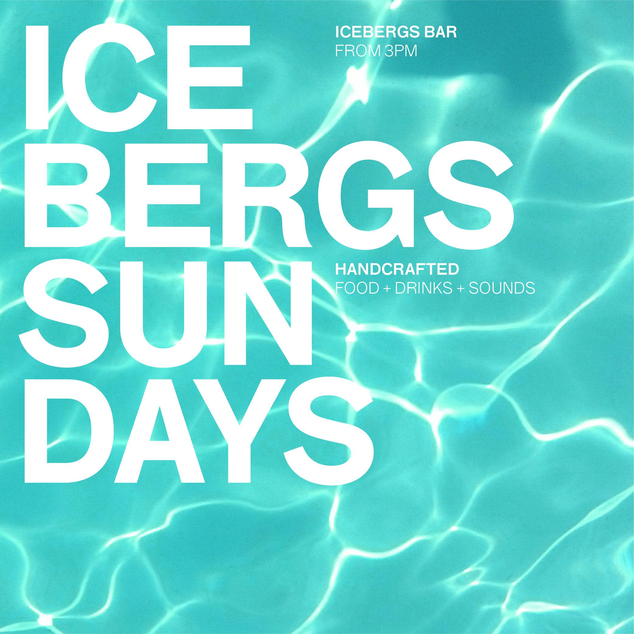 Icebergs Dining Room And Bar: IcebergsSundays_September_Tile : Icebergs Dining Room And